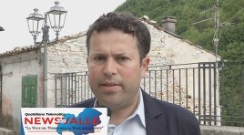 """Roccamandolfi: """"Area Interna Matese"""", il Consiglio Comunale approva l'accordo quadro che riguarda ben 14 enti locali."""