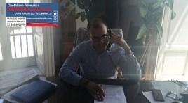 """""""La comunità scolastica di Venafro è sana ed attenta alla formazione dei nostri ragazzi"""". La nota del sindaco Alfredo Ricci dopo i fatti presso l'asilo cittadina."""