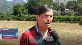 Isernia: Emilio Izzo presenta il cartellone della cultura Preistoris