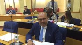 Sanità, l'intervento del Consigliere regionale Andrea Di Lucente sull'ospedale Caracciolo di Agnone.