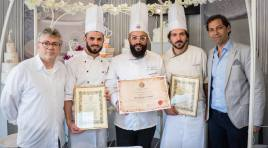 Il Noto critico gastronomico Michele Cutro fa centro Anche in Molise. Elogiato dal sindaco di Agnone.
