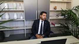 Cerro al Volturno: inaugurati i locali della Funeral Services. Parte l'attività imprenditoriale del giovane Settimio Milano. Lavorerà nella sede unica di Cupone in Corso Vittorio Veneto.