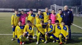 Calcio giovanile: ottimo esordio per gli esordienti della Boys Roccaravindola che trionfano contro l'Olimpic Isernia.