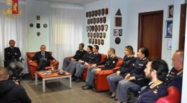 Polizia di Stato – Isernia: resoconto attività svolta nel 2018 in città e provincia.
