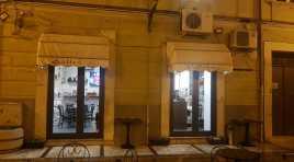 Isernia: aperitivo in musica al Caffè Letterario di Piazza Annunziata.