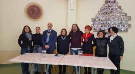 """Caritas, nasce la """"Casa dei Diritti"""" . Sportello informativo per difendere e dare voce agli ultimi"""