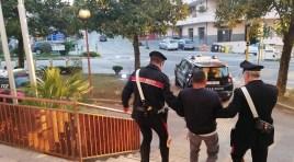 Sesto Campano, Furto di mezzi agricoli: i Carabinieri fermano tre rumeni.