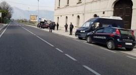 Venafro (IS): Guida un veicolo con patente revocata. Un napoletano denunciato dai Carabinieri.