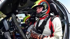 Rally Città di Formia, domina il pilota molisano Giuseppe Testa. Per la prima volta una R2 scala la classifica assoluta.