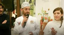 Pettoranello del Molise, una pizza ricca di solidarietà. Raccolti più di duemila euro pro Afasef e Ail. Guarda il nostro servizio video.