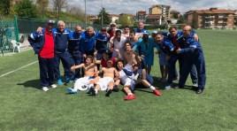 Torneo delle Regioni: gli allievi entrano nella storia e si qualificano ai quarti di finale. Basta un pari con il Bolzano.