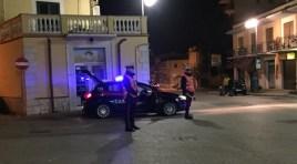 """Isernia: Carabinieri in azione per una """"Pasqua sicura"""", eseguiti controlli, denunce e sequestri."""
