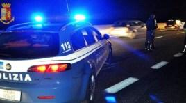 Polizia di Stato – Isernia:  incessanti controlli ai veicoli in transito sulle arterie delle provincia. Denunciate tre persone.