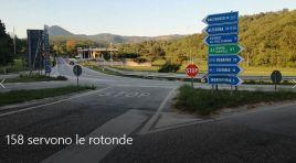 Statale 158, tra Colli a Volturno e Scapoli occorrono le rotonde. Guarda il nostro servizio video