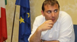 """Tpl, interrogazione di Angelo Primiani (M5S): """"Toma e Niro dicano se in Molise circolano ancor autobus EURO 0""""."""