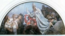 Isernia: il Ritorno del Papa Santo in città