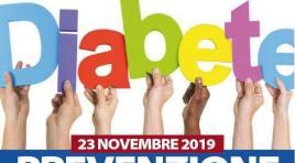 Larino: nella giornata di domani controlli gratuiti del diabete in città. Iniziativa promossa dai Lions.