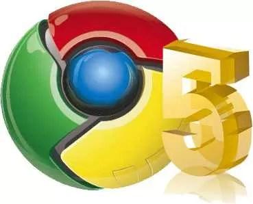 Google rilascia Chrome 5 in beta version