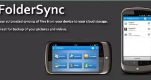 FolderSync: la migliore applicazione per gestire i propri account Cloud (Dropbox, Box.net, SkyDrive ecc.)