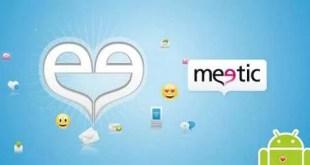 Meetic per Android arriva l'applicazione ufficiale