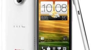 HTC One X con Snapdragon S4 vola