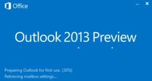 Office 2013 Preview, disponibile al Download