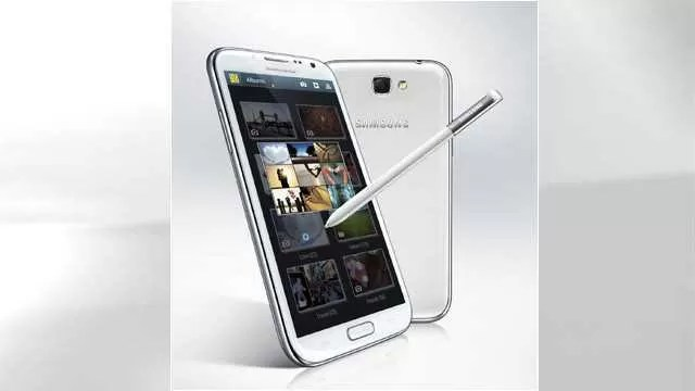 Samsung Galaxy Note II – Arriva Jelly Bean 4.1.2!!!