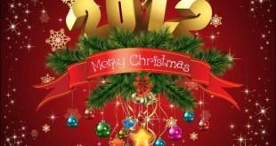 Auguri di Buone Feste a tutti Voi!!!