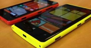 Prova registrazione video Nokia Lumia 920 su un quad in corsa!!