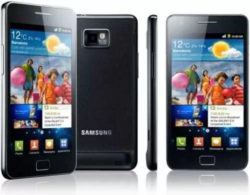 Samsung Galaxy S2 e Note, riceveranno Android 4.1.2 Jelly Bean nel 2013