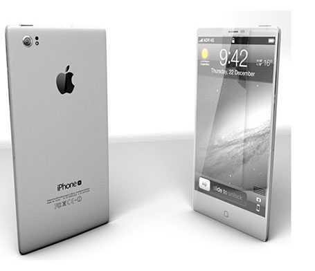 iphone 5+-1