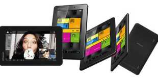 CES 2013: [AGG.] Polaroid sfida l'iPad Mini con l'M7 il nuovo Tablet da 7 pollici a 129$
