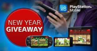 Sony regala giochi per Playstation Mobile per le prossime 6 settimane!