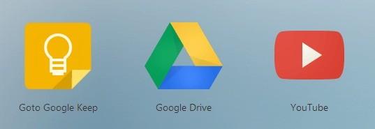 Google Keep, nuovo addon per Chrome