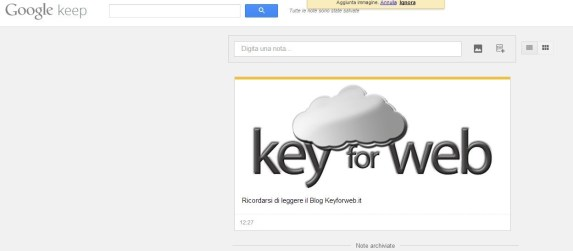 Google Keep2