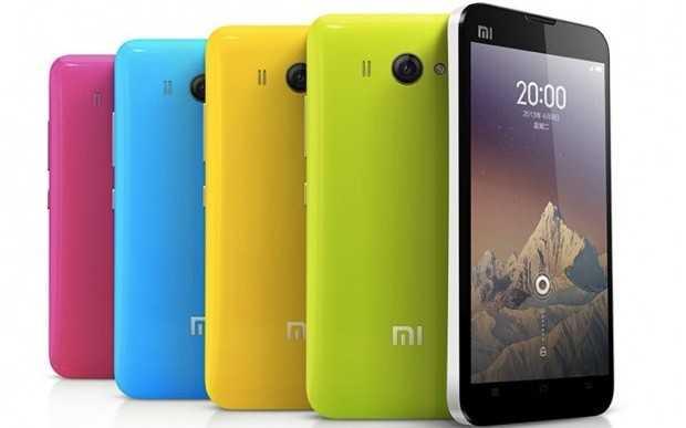 Xiaomi Mi2A sold out in 48 secondi!