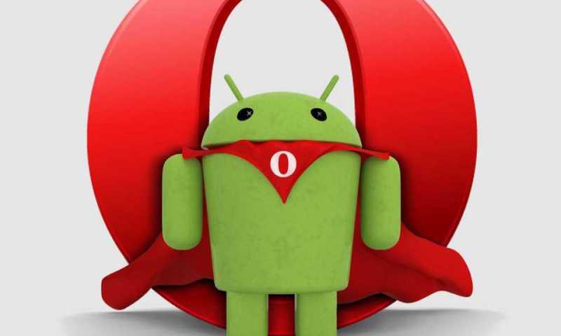Opera per Android finalmente in versione definitiva