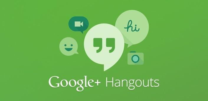 Hangouts si aggiorna su iOS introducendo le chiamate vocali anticipando la versione Android!