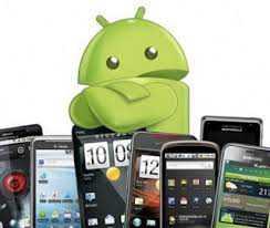 Android cresce Europa, Apple perde quota