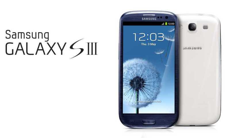 Samsung Galaxy S3   Arrivano le prime immagini di Android 4.3!