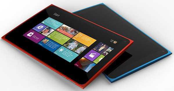 Il Tablet Nokia Sirus sarà presentato il 26 settembre?