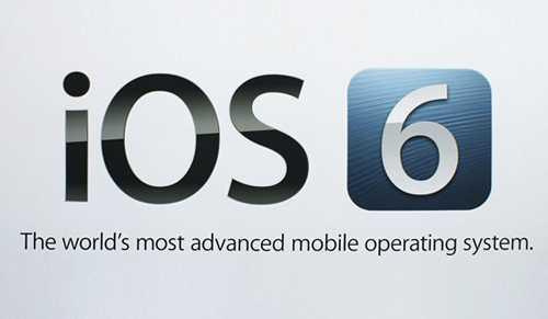 iOS7: impossibile effettuare il downgrade a iOS6