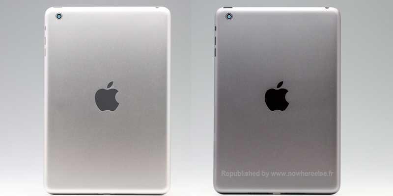 iPad Mini 2 | Potrebbe non avere il Retina display?