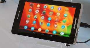 IFA 2013 | Lenovo annuncia il nuovo tablet da 7″: S5000