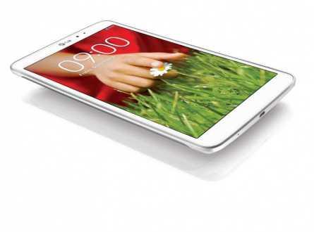 LG G Pad 8.3 – Annuncio ufficiale LG – Caratteristiche e foto