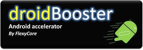 FlexyCore: la creatrice di DroidBooster acquisita da Google