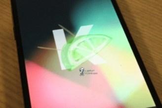 Android 4.4: Nuova teoria sull'uscita per il 21 Ottobre!