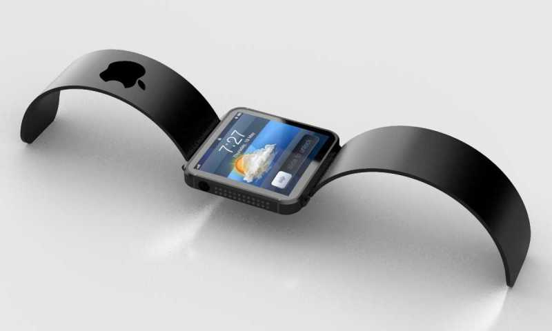 IWatch Apple potrebbe essere molto più che uno SmartWatch