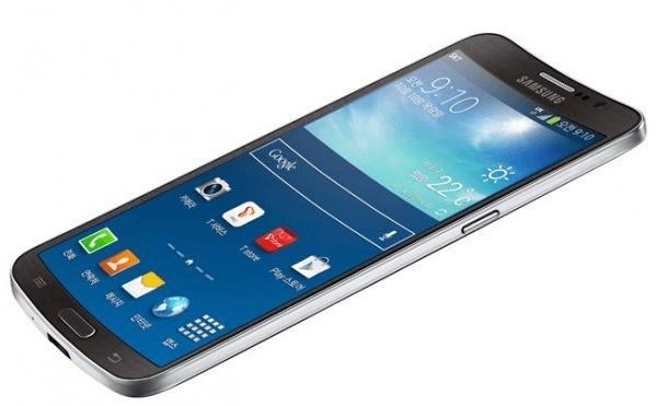 Galaxy Round | Per Samsung poco più di un prototipo in numero limitato e solo per la Corea del Sud!