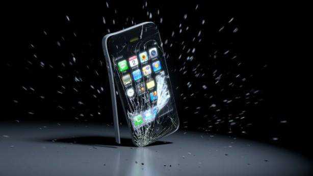Apple brevetta un modo per proteggere l'iPhone nelle cadute!